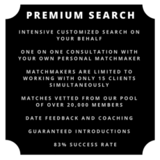 luxe matchmaking reviews