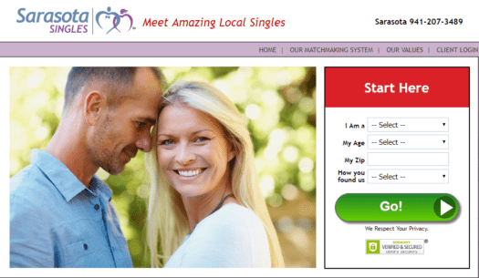 Sarasota singles