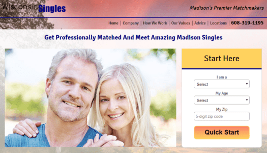 How do matchmaking sites work