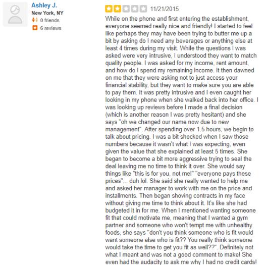 tampa bay matchmakers reviews