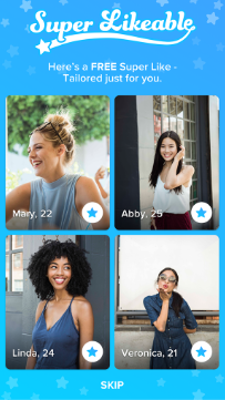Super Likeable: What It Is & How To Use This Tinder Feature