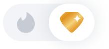 tinder picks icon