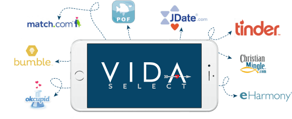 ViDA Dating Sites and Apps