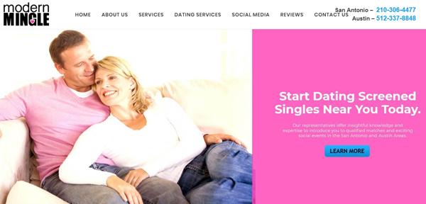 Free dating sites austin