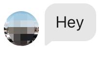 bad conversation starter