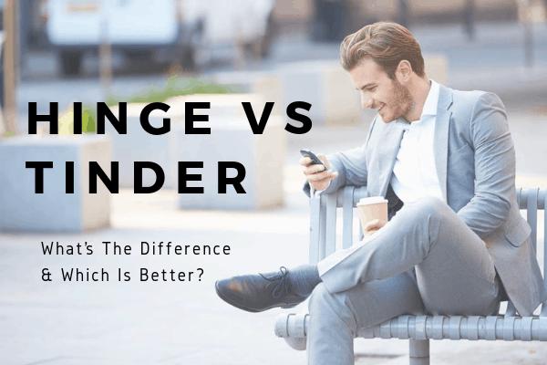 Hinge vs Tinder