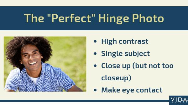 Perfect Hinge Photo
