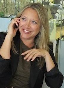 Jill Carter Vancouver matchmaker