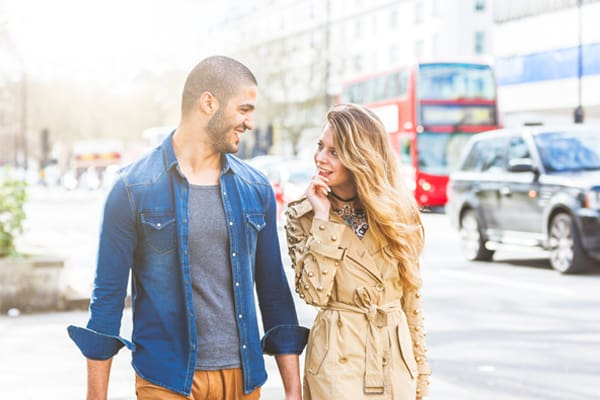 best London matchmakers