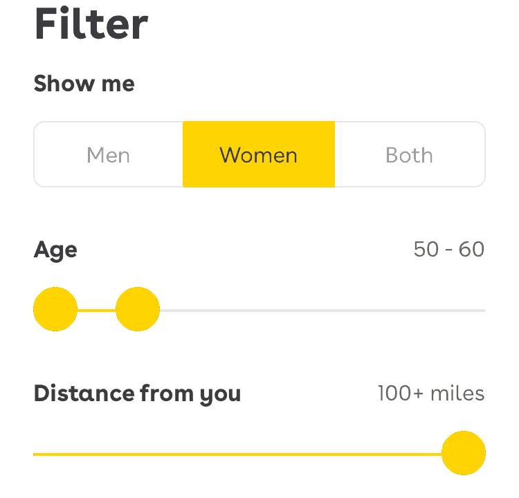 Lumen Filters