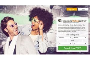 Interracial Dating Central Review