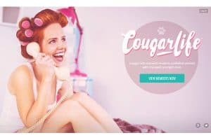 best cougar dating site