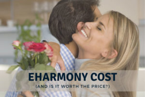 how much eHarmony costs