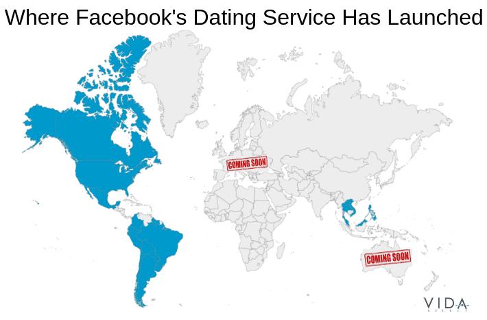Facebook Release Dates 2019
