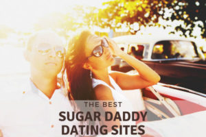 Best Sugar Daddy Dating Websites