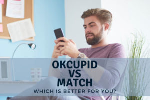 OkCupid vs Match