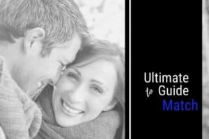 Ultimate Guide To Match Dating Site