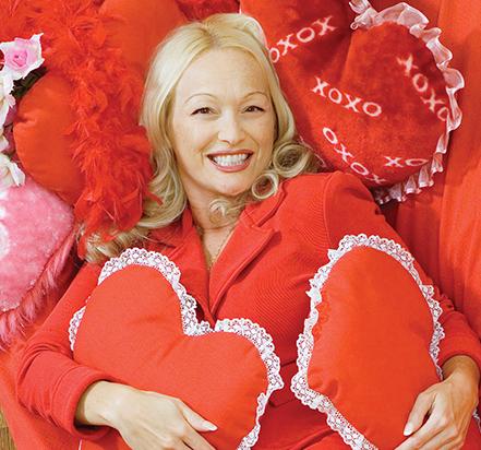 Michelle Valentine Orlando Matchmaker