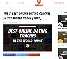 7 best online dating coaches