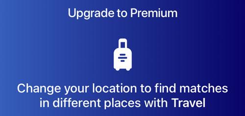 Bumble Premium Travel