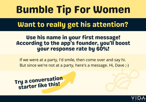 Bumble Tip For Women