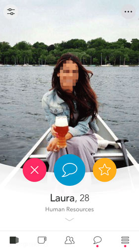Clover match example