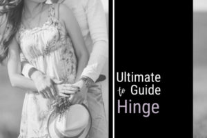Guide To Hinge