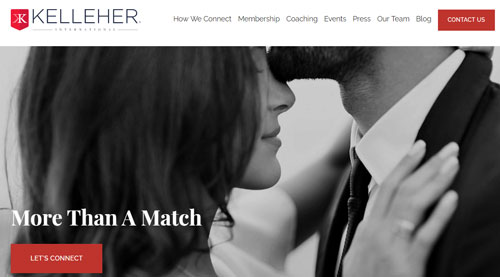 Names matchmaking company Business Name