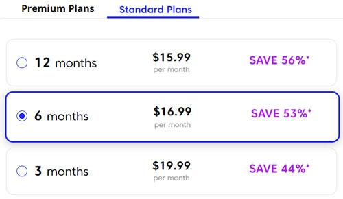 Match Standard Cost