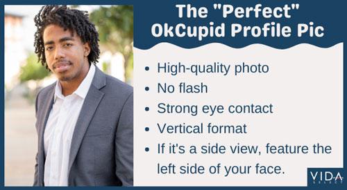 OkCupid photo tip