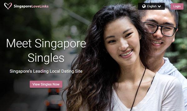free singapore dating sites