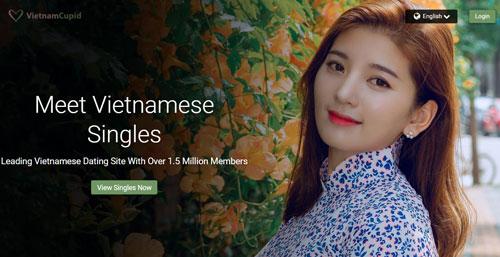 Site- ul de dating pentru Vietnam