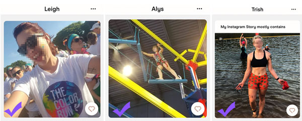 Hinge photos that showcase hobbies