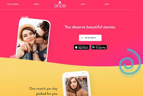 dating app i ransberg